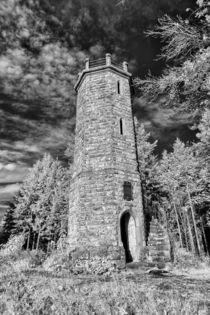 Der Schänzelturm by Walter Layher