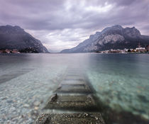 Lago di Como by Michael Bottari
