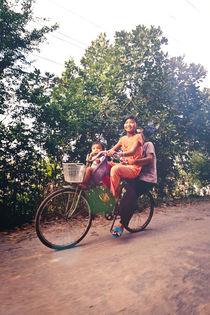 Vietnam von Oliver  Farys