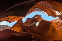 Lower Antelope Canyon, Page, Arizona, USA by Tom Dempsey