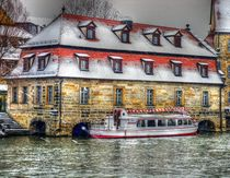 'Altes Schachthaus' by Bamberg Photoart