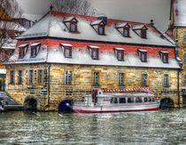 'Altes Schachthaus' von Bamberg Photoart