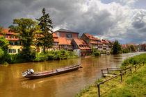 'Klein Venedig 3' von Bamberg Photoart