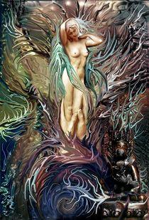 'Im Dschungel der Liebe' by David Renson