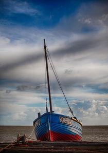 Fishing Trip von Nigel Jones