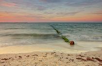 Rügen - Ostsee Strandimpressionen by Simone Splinter