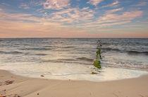 Rügen - Ostee Strandimpressionen von Simone Splinter
