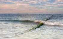 Rügen - Ostsee Strandimpressionen von Simone Splinter