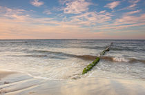 Rügen - Ostsee Strandimpression by Simone Splinter