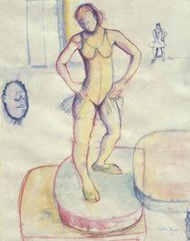 Ballerina von John Powell