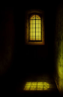 Altes Fenster by mario-s