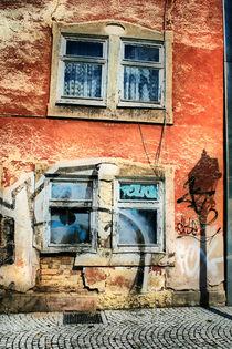 Alte Fenster von mario-s