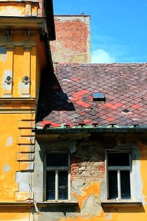 Old Windows by mario-s