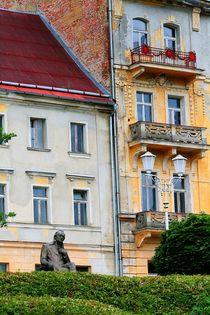 Alte Fenster by mario-s