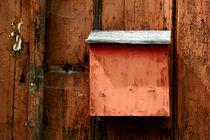 Es kommt keine Post mehr. by pichris