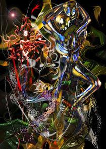 'GLÜCKlich' by David Renson
