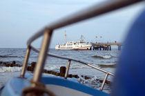 Schiff von sk-photoart