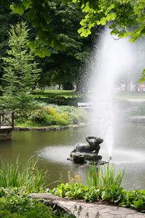 Fontaine von britty