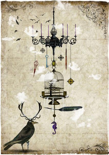 Thecrowstreasure-c-sybillesterk