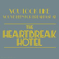 The Heartbreak Hotel von Nina Mazeo