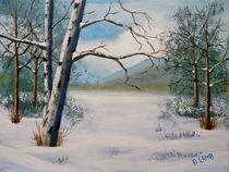 Winter-birch
