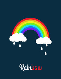Weather-rainbow