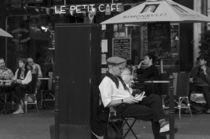 Le Petit Cafe von Erik Müller