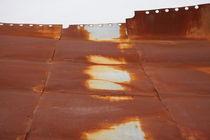 Rust von Frank Baker