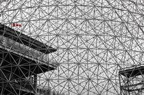Kanadisches Netz von Erik Müller