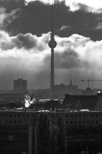 Fernsehturm by Erik Müller