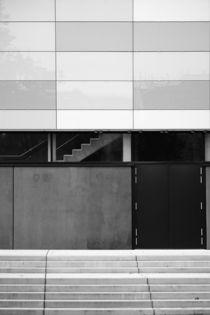 Treppauf treppab von Bastian  Kienitz