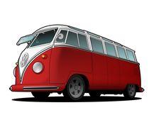VW Samba transp von maestral