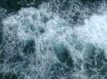 Meeresspiele von Renée König