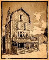 Taverne von Uwe Karmrodt