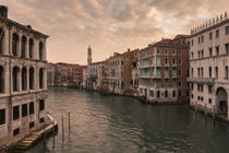 Venice 09 by Tom Uhlenberg