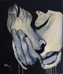 Tristesse von Marie-Ange Lysens