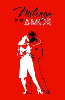 Milonga de un Amor 5 von maestral