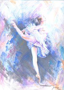 Swan by jovica kostic