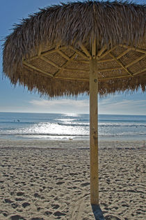 Palapa Time von Jean Booth