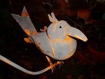 Komische Vögel #9 von techdog