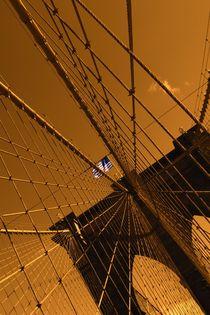 Drunk in New York City by Horst Gömmel