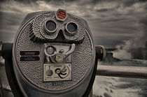 I Can See For Miles by Horst Gömmel
