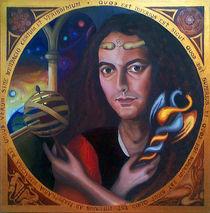 Hermes by Sasha Metallinou-Chaitow