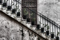 Treppe-istanbul