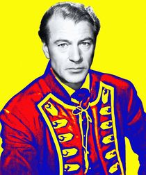 Gary Cooper in Unconquered by Art Cinema Gallery
