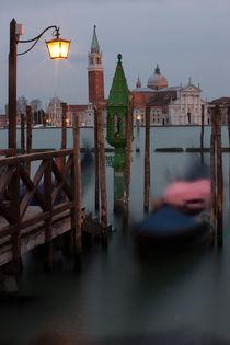 Venedig von Andreas Müller