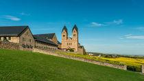 Abtei St. Hildegard 35 von Erhard Hess