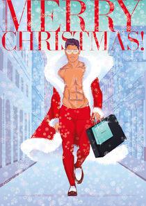 MERRY CHRISTMAS! von Kai Karenin