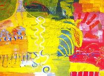 Jubel / Jubilance by Claudia Juliette Dittrich