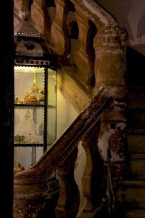 Stairs by Benoît Charon